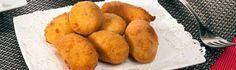 Croquetas, Descubre todas las recetas de croquetas de la mano de Karlos Arguiñano y Hogarmania en nuestra sección de recetas.