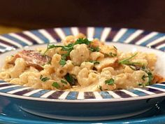 9 Recipes for Mac 'n' Cheese Lovers | Rachael Ray Show