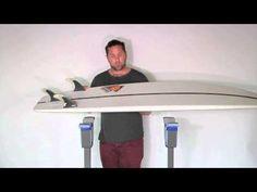 Firewire Nano LFT Review | Compare Surfboards