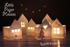 giochi di carta: christmas time