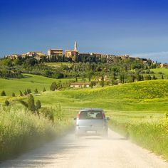 Best Day Trips in Tuscany More