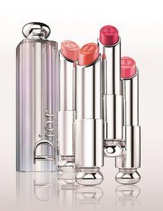 The Beauty News: Dior Addict Lipstick Shine Don't Be Shy