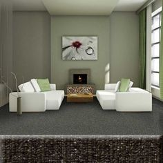 Carpets are natural choices for home interiors. They are soft materials, aesthetically pleasing and easy to care and maintained. Homeowners will surely love the long-lasting comfort of these fabrics for residential places for years and years. There are also environment-friendly pieces to choose from.