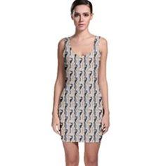 Bodycon Dress by strawberrymilk