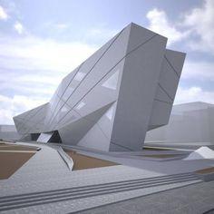 Modern Architecture Ideas 131