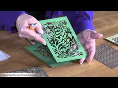 How To Use Shapeabilities® Expandable Patterns