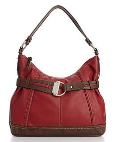 Tignanello Handbag, Soft Cinch Hobo Bag