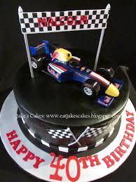 Bildergebnis für formula 1 cake