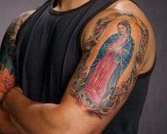 Tattoo...maybe...