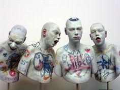 By Randy Gladman        http://www.akrylic.com/2003/10/richard-stipl-at-daniel-silverstein-gallery/