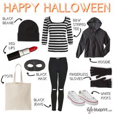 boston based style + design blog: Happy Halloween