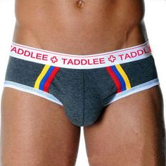Sexy Men Underwear Low Waist Designed Men's Underwear