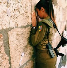 IDF - Israel Defense Forces - Women Www.numberonemusic.com/damienprojectfilmworks