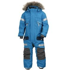 Didriksons Theron Kids Coverall Teal from www.nipperskipper.co.uk
