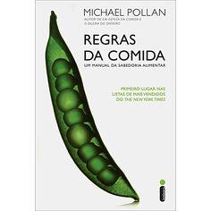 Livro - Regras da Comida