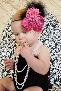 I want to try to make this for Kennedy's 6 month photo shoot! searching for birdcage & feathers then it's done!