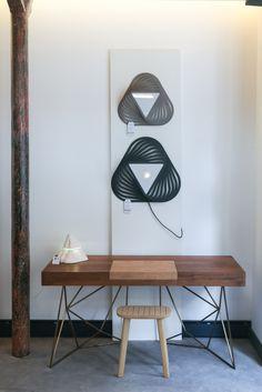 Le Collectif Made in France en Transparence, que nous connaissons bien sur BED par l'intermédiaire de certains designers bien représentés sur notre blog. L #design #appel-à-projet