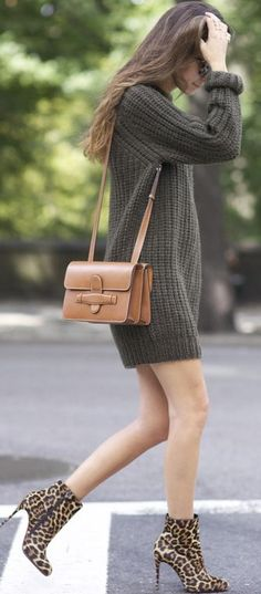Earthy Tones Fall Streetstyle Inspo by Something Navy