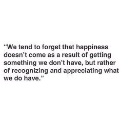 Everyday reminder