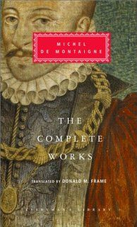 donald frame montaigne essays