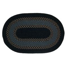 Colonial Mills Barrington Band Reversible Rug,