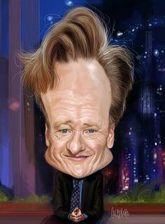 Celebrity Caricatures | aiBOB: Celebrities Caricatures