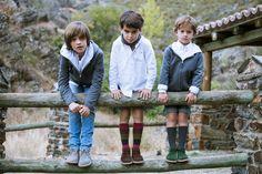 Pisacacas, el calzado perfecto para el Otoño. #botasafari #desertboots #bottessafari #pisamierdas