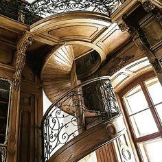Palace Rogalin in Poland.