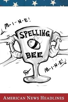 National Spelling Bee ends in tie for 1st Time Since '62