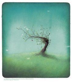 Une bible : L'arbre de la Connaissance