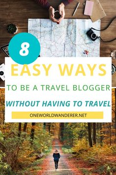A no stress method to becoming a travel blogger without having to travel. How to run a travel blog, monetise your travel blog, and run your blog without having to actually travel. My super simple guide on how to appear like you are a professional travel blogger asap! #travelblogger #travelling #blogging Make More Money, Ways To Save Money, Budget Travel, Travel Tips, Montenegro Travel, Work Abroad, Travel Route, Blog Writing, Super Simple