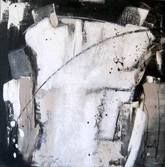 "roswitha sauter-nigg, ""INTO SHADOW II"" / 2011 By clicking on 'Send as art card' you send free this work to your friends."