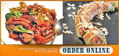 View Garden Cafe menu, Order Chinese food Pick up Online from Garden Cafe, Best Chinese in Orlando, FL