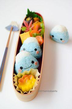 Kawaii cosas monas desde Japón, squishies, popin cookin y Bento