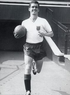 Ronnie Clayton Ronnie played for Blackburn Rovers & England Retro Football, School Football, Vintage Football, England International, International Football, Blackburn Rovers Fc, Bristol Rovers, England Football, Soccer World