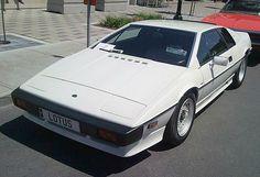1986 Lotus Esprit S3