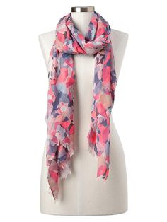 Casual Chic Outfit Basics   The Power Scarf - Get Your Pretty On