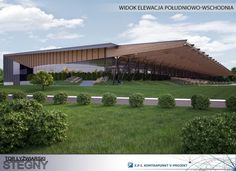 160 milionów złotych na nowy Tor Stegny - Mokotów