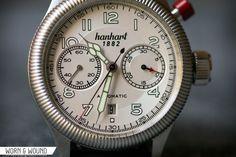 Hanhart Pioneer Monocontrol