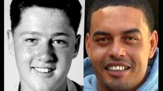 Permanently banned from yt 10/26/16-WOW... BANISHED - Bill Clinton's 'Son' Speaks Out. He looks like Bubba Clinton!