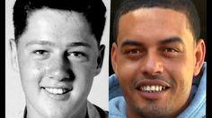 WOW... BANISHED - Bill Clinton's 'Son' Speaks Out. He looks like Bubba Clinton!
