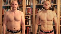"""15 WEEKS BODY TRANSFORMATION"" by FREELETICS"