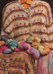 Ravelry: Rabbit Ear Sweater pattern by Patti Subik
