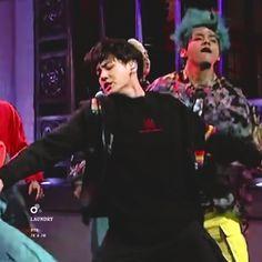 BTS x SNL 💜 Jeon Jungkook Hot, Foto Jungkook, Bts Bangtan Boy, Bts Jimin, Jhope, Namjoon, Bulletproof Boy Scouts, Taekook, Boy Bands