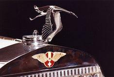 Hispano-Suiza logo | Hispano-Suiza