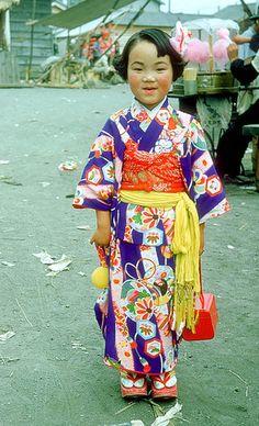 Chitose Hokkaido, Japan, ca.1953