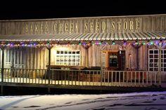The 2012 Baker Creek Holiday Gift Guide Baker Creek Heirloom Seeds | Baker Creek Heirloom Seeds