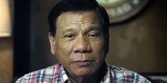 Philippine leader tells #Obama 'go to hell', says can buy arms from Russia, China
