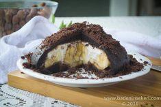 Unsuz & Şekersiz Köstebek Pasta – Bade'nin Şekeri