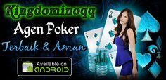 Dominoqq-Situs Domino Online yang meyediakan pelayan terpercaya 24jam & 6 game dalam satu ID hanya dengan deposit 10RB mendapatkan bonus new member 10% di depan